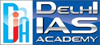 Delhi IAS Academy
